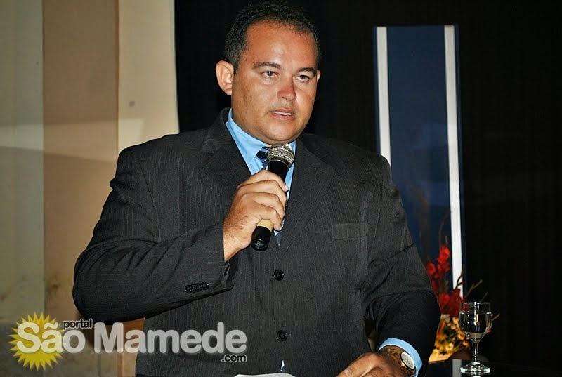 VEREADOR EDIELSON ADRIANO