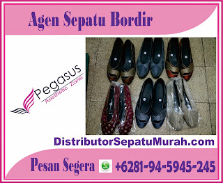 +62.8564.993.7987, Harga Sepatu Bordir, Jual Sepatu Bordir, Grosir Sepatu Bordir
