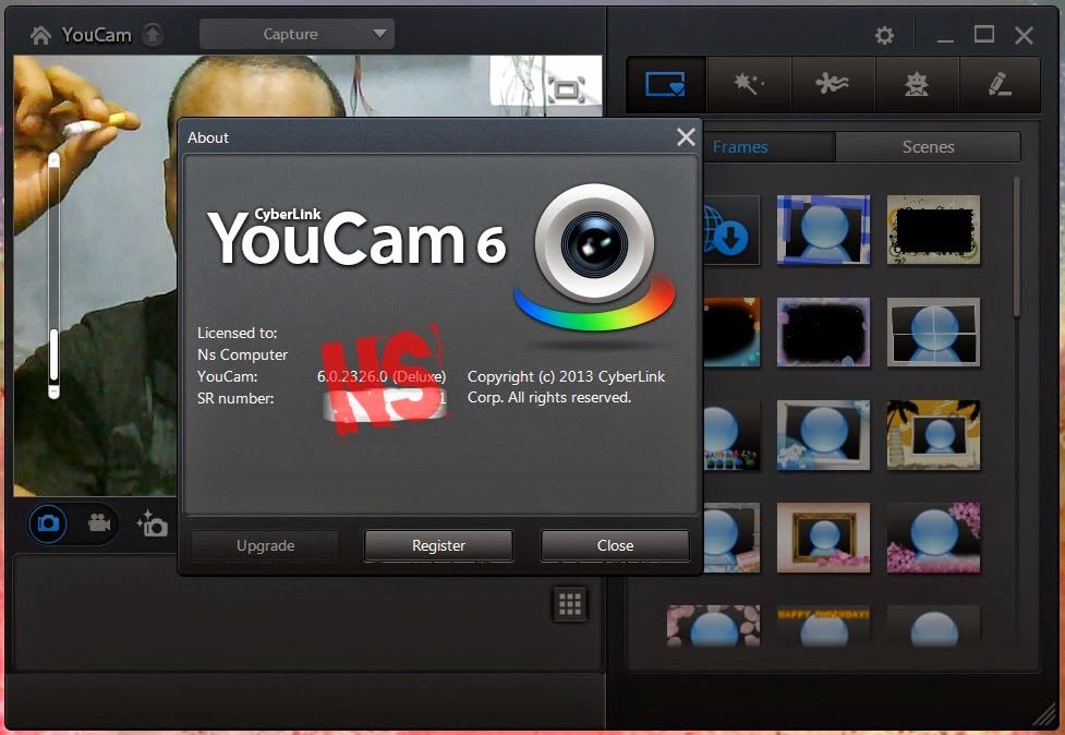 WatFile.com Download Free Cyberlink Youcam free Deluxe Full Download | latest and most imporatnt