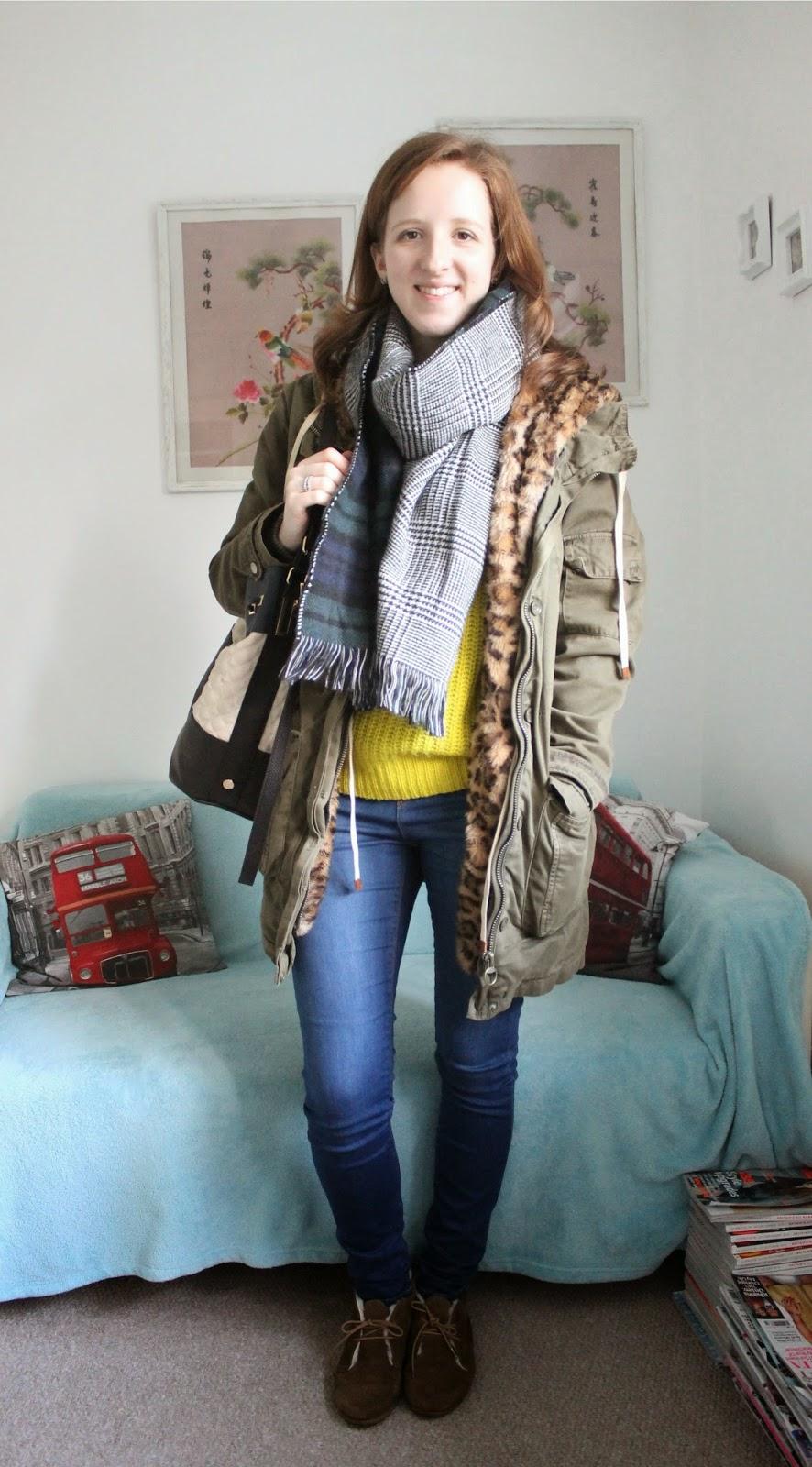 Wardrobe Classics Scarves