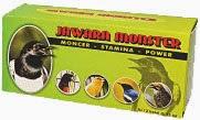 Suplemen Burung Jawara Moster