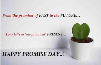 promise day pics