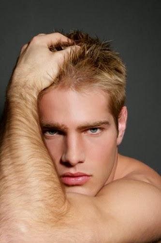 male model street  joseph sayers