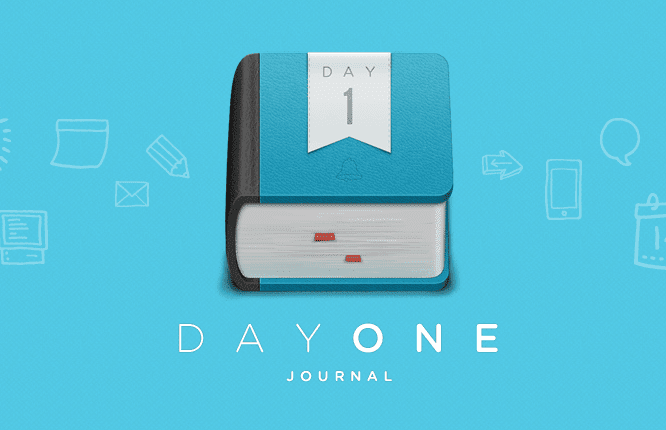 DayOne Journal App Ideas   Geek To Author
