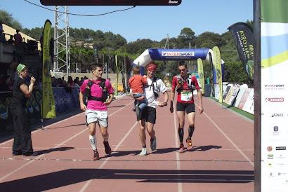 Running en Serra Tramuntana