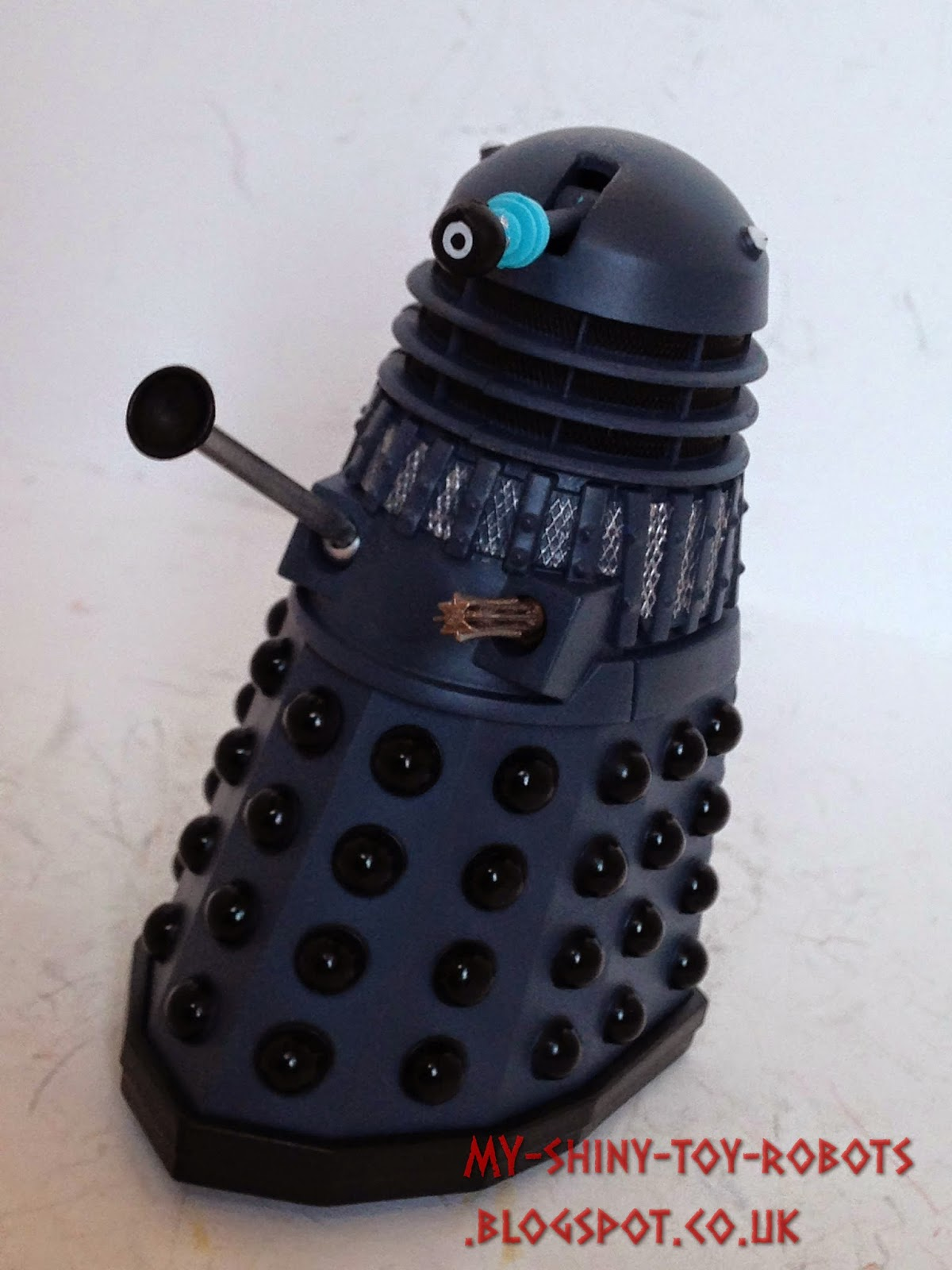 Dalek of the 70s
