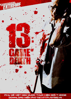 13: Game Of Deat (2006)