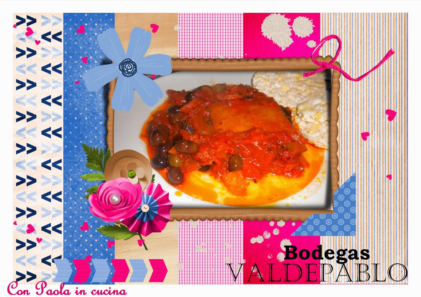 Con paola in cucina e tanto altro ancora ricetta filetto for Casa del merluzzo