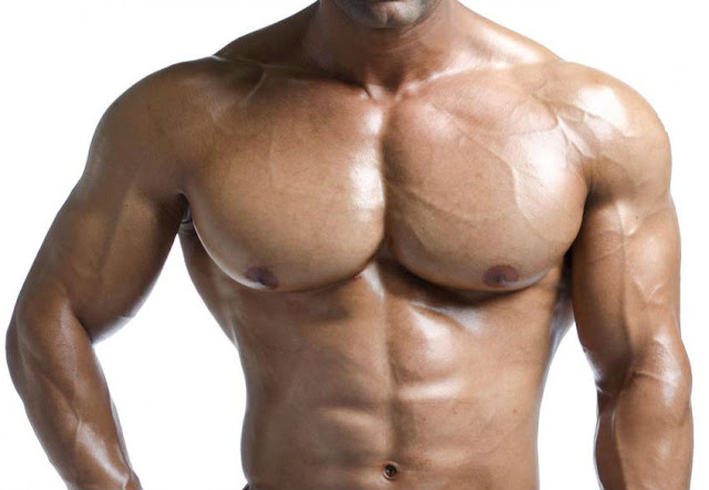 Build Chest Muscle