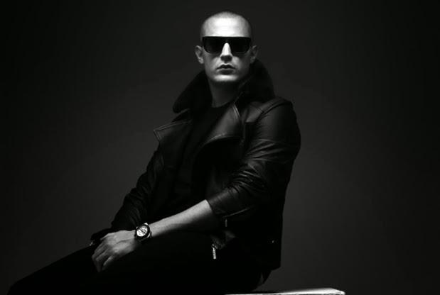 You Know You Like It DJ Snake