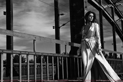 Nargis Fakhri Rockstar Bollywood Actress Wallpaper