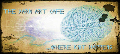 The Yarn Art Cafe