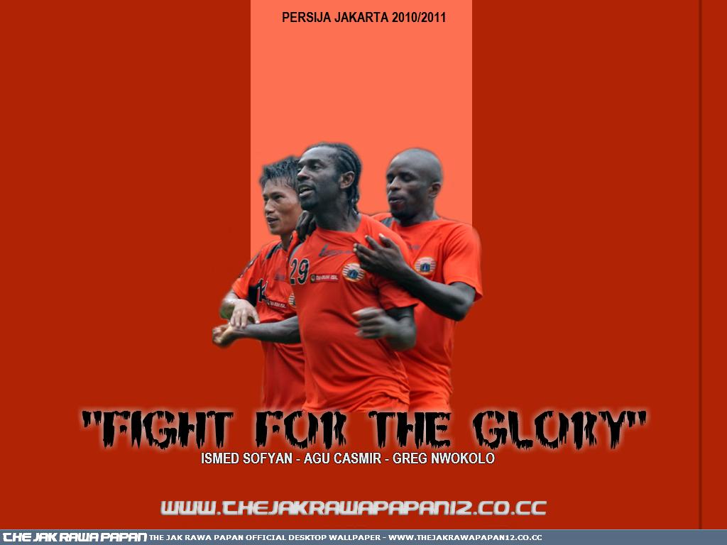 Persija Jakarta Wallpaper Spoiler For Fight For The