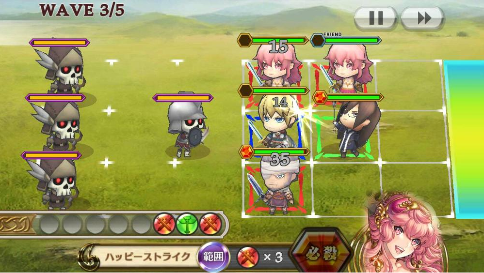 Chain Chronicle English