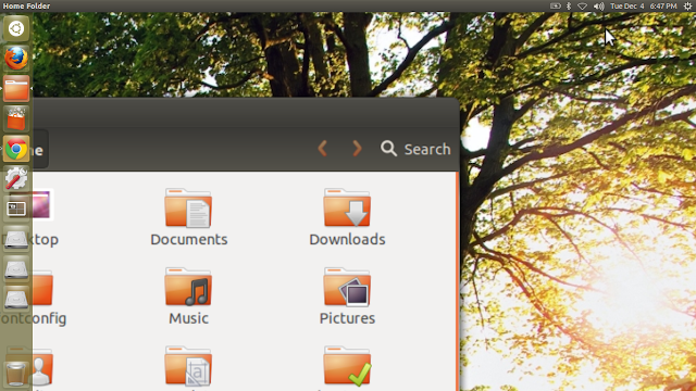 enable zoom desktop, animations ubuntu 12.04, ubuntu 12.10