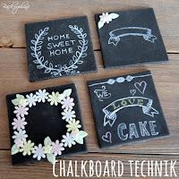 Chalkboard Technik