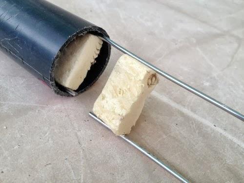 F4esk patrice fabrication d 39 une antenne slim jim uhf avec for Fabriquer une antenne tv interieur