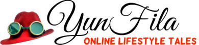 YunFila - Online Lifestyle Tales