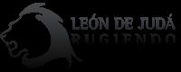 León de Juda Rugiendo