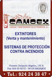 CAMOEX