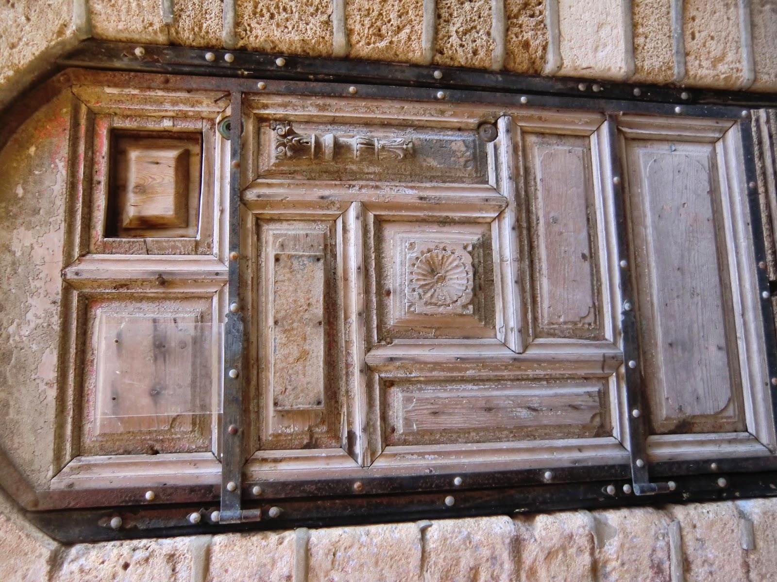 Яффо-Двери