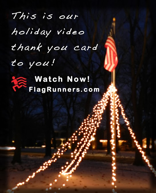 Diy how to make a holiday flagpole with lights flagrunners before you get started there are 3 rules we like to keep in mind these rules are intended to help you as you plan your holiday mission lets get started solutioingenieria Image collections