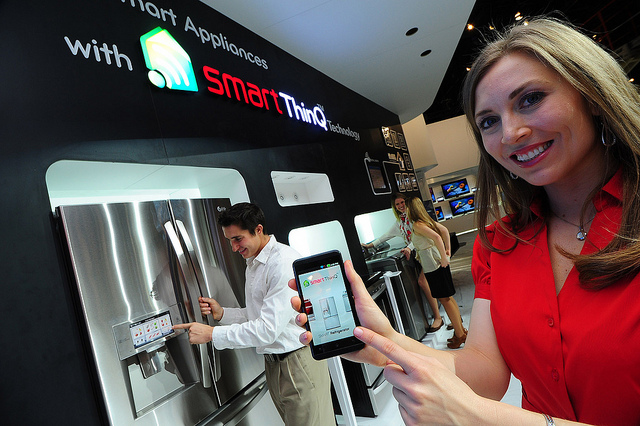 Smartbot- New Technology In Robotics