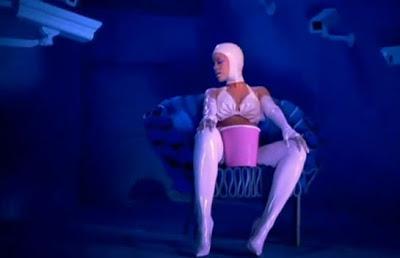VideoClip S&M de Rihanna censurado en Francia