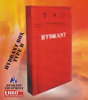 Hydrant Box Type B