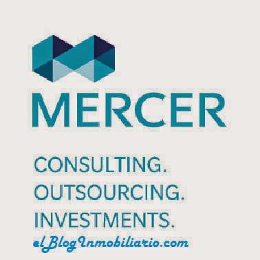 Mercer elBlogInombiliario.com