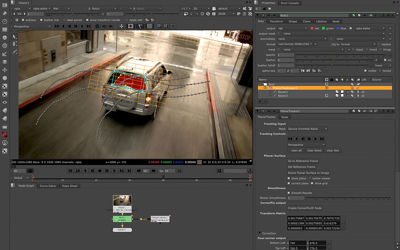 The Foundry Nuke 10 Studio Full