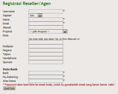 form-pendaftaran-berkah-herbal