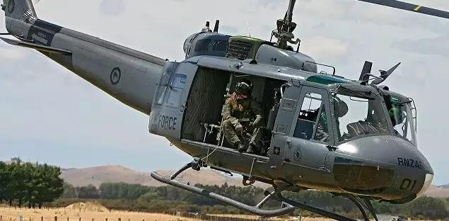 Συνετρίβη «αρχαίο» UH-1H  – 4 νεκροί – Μια υπαξιωματικός επέζησε – Νεκρός και ο υποδιοικητής της 1ης Στρατιάς