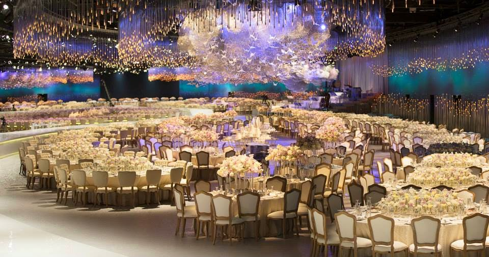 Out of this World Wedding Decorations photo Wikihowo
