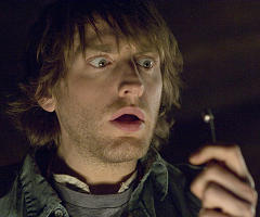 Fran Kranz as Marty