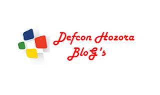 Defcon Hozora