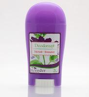 Lavender Deodorant 1