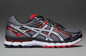Wanted Shoe Cleats: Asics GT 2000 GTX