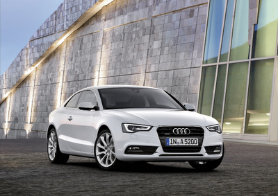 2013 Audi A5 Price