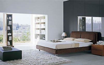 Italian Bedrooms Of A Special Nature Home Decorating Ideas - Italian bedroom furniture 2013