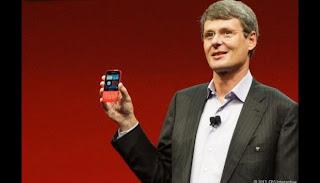 Android Dan IOS Kini Memiliki Fitur Blackberry Messenger (BBM)