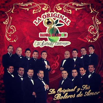 La Original Banda Limón 2013