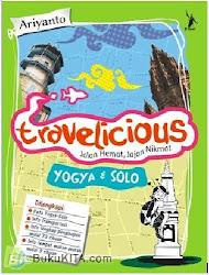 Travelicious Yogya  & Solo