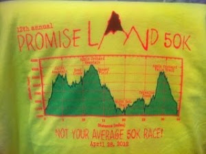 Promise Land 50K+
