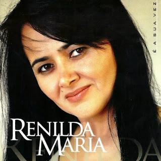 Renilda Maria - É A Sua Vez (2011)