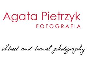 Agata Pietrzyk Fotografia