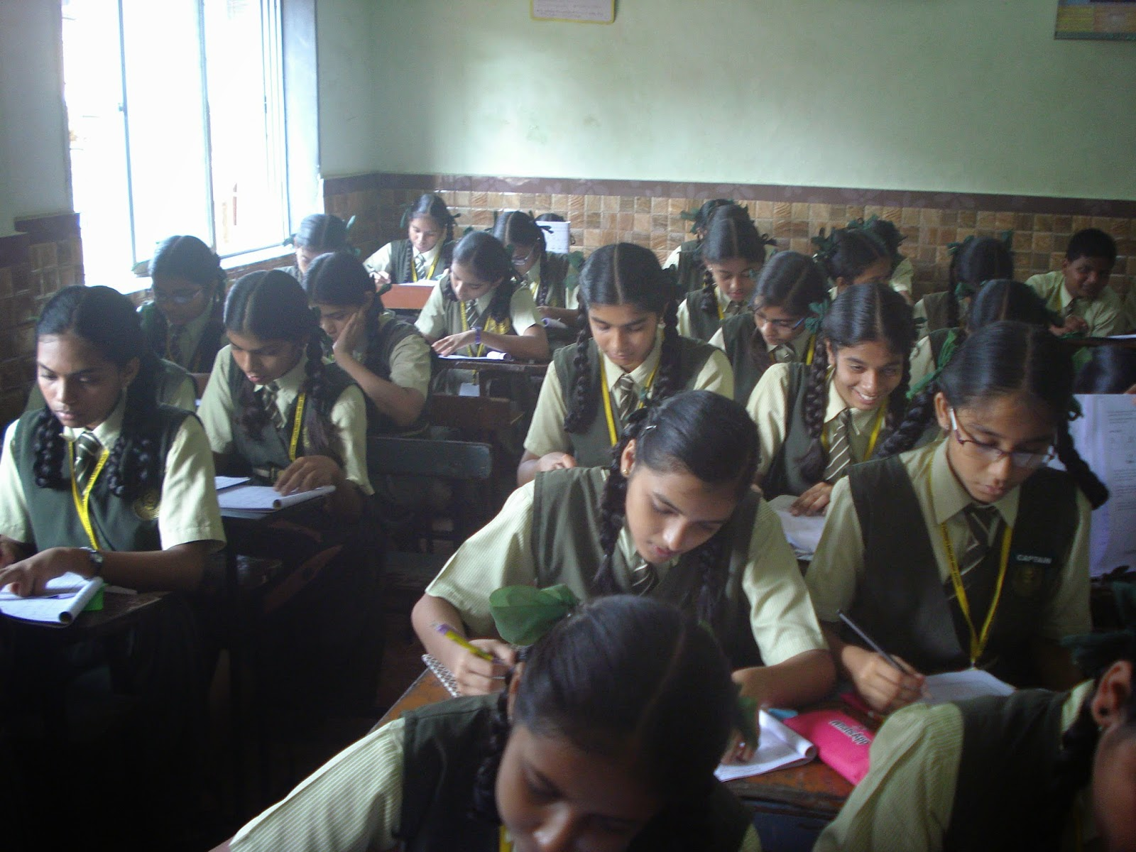 Psychometric Aptitude Test in Schools Mumbai
