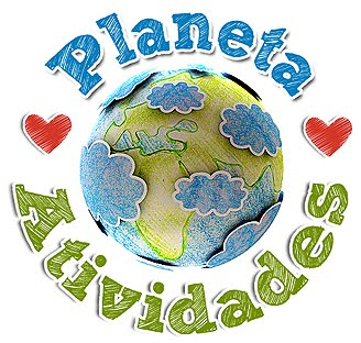 PLANETA ATIVIDADES