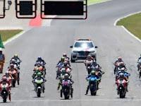 Update Informasi MotoGP 2016 dan Susunan Pembalap Resmi