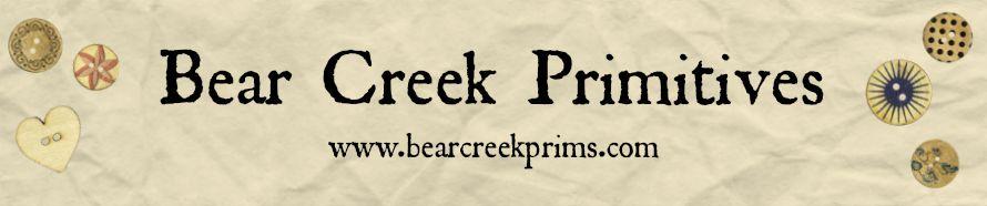 Bear Creek Primitives